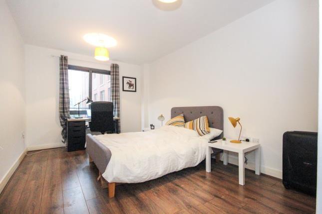 Bedroom 1 of Ellesmere Street, Manchester, Greater Manchester, Lancashire M15