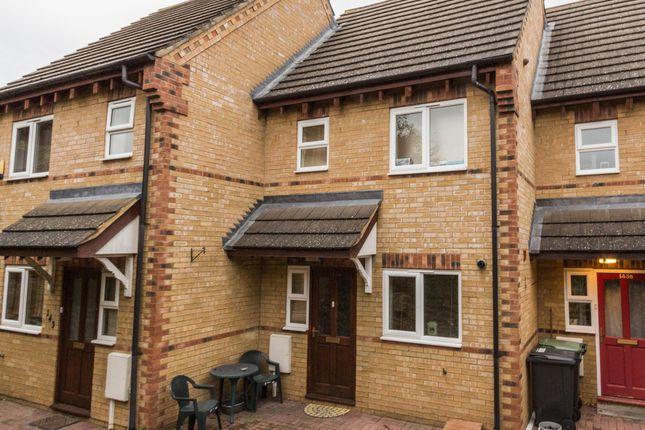 Thumbnail Terraced house for sale in High Street, Irthlingborough, Wellingborough