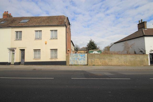 Thumbnail Detached house for sale in Ospringe Street, Faversham, Kent