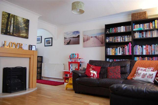 Living Room of Challenger Close, Paddock Wood, Tonbridge, Kent TN12