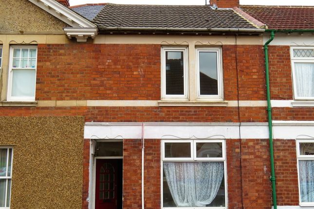Thumbnail Terraced house to rent in Gladstone Street, Kettering, Northamptonshire, [Ref:0701]