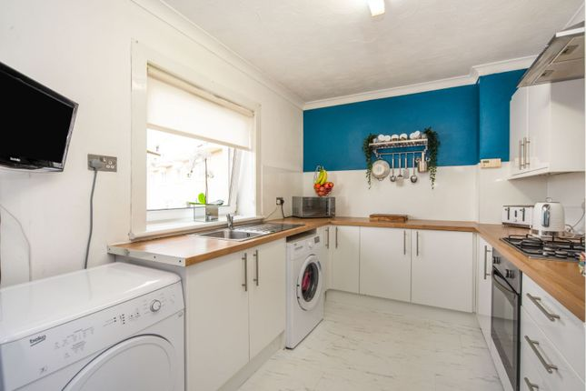 Kitchen of Brown Place, Cambuslang, Glasgow G72