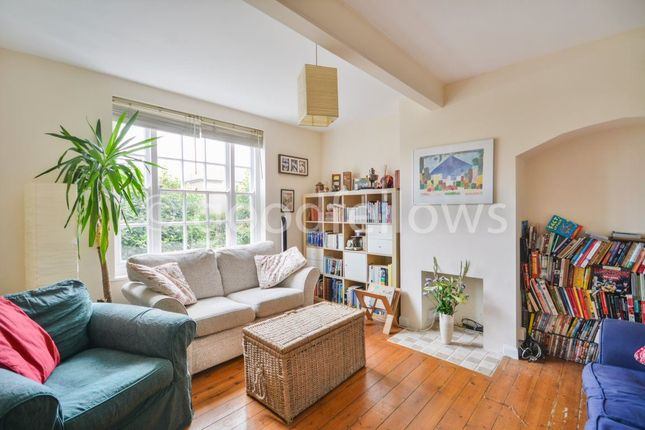 Thumbnail Property to rent in Furness Road, Morden