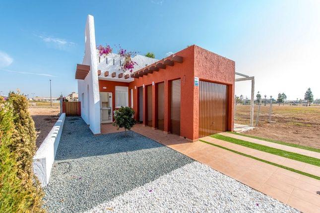 2 bed villa for sale in Spain, Murcia, Los Alcázares