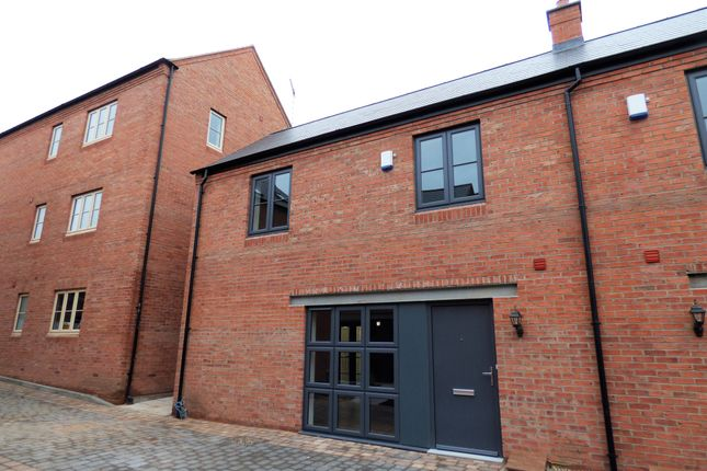Thumbnail Mews house to rent in Kilby Mews, Off Far Gosford Street, Coventry