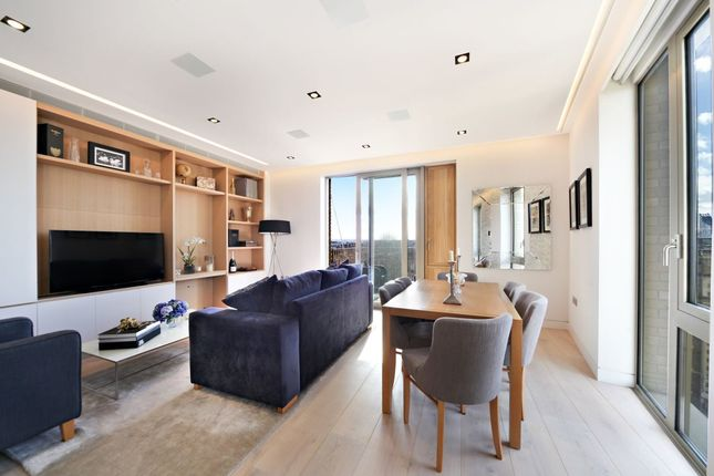Thumbnail Flat for sale in Chatsworth House, One Tower Bridge, Duches Walk