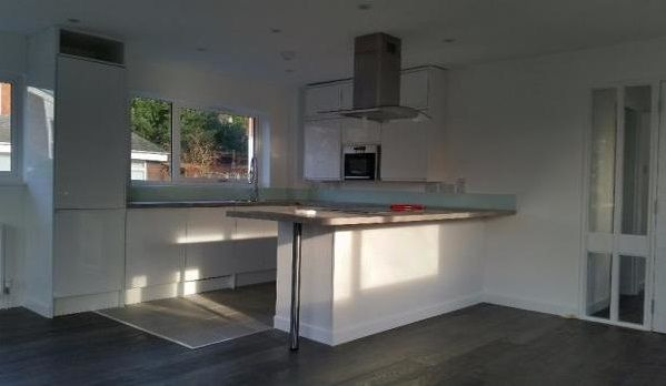 Thumbnail Property to rent in Great Brownings, London