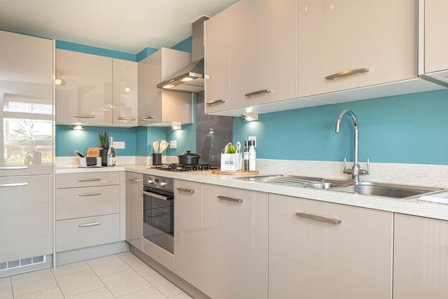 """Thumbnail End terrace house for sale in """"Norbury"""" at London Road, Hassocks"""