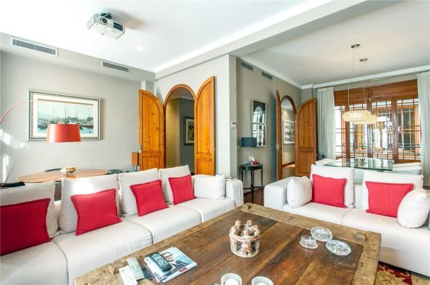 Thumbnail Apartment for sale in Pla Del Remei, Valencia, Valencian Country, Spain