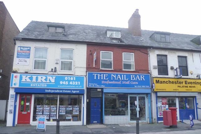 Thumbnail Property to rent in Palatine Road, Northenden, Northenden