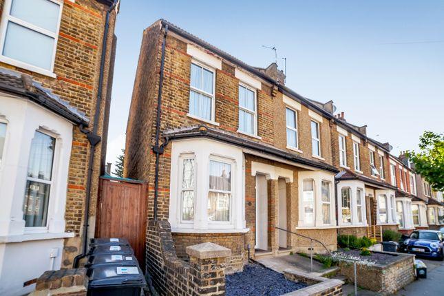 Terraced house for sale in Edridge Road, Croydon