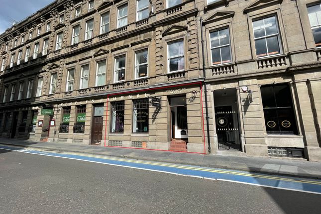 Thumbnail Retail premises to let in Bank Street, Dundee