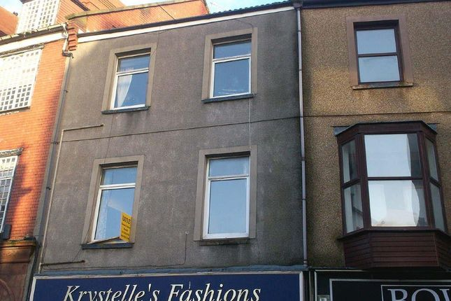 Thumbnail Land to rent in Cowell Street, Llanelli