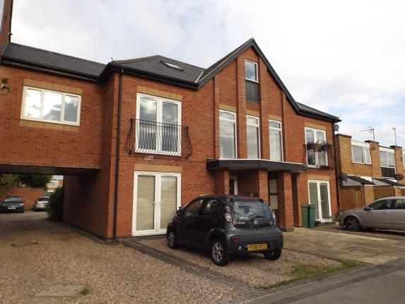 Thumbnail Flat for sale in King William Court, Shortridge Lane, Enderby, Leicester