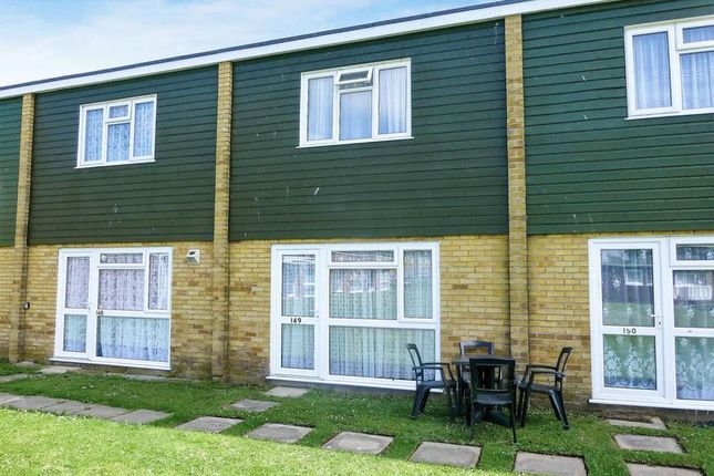 3 bed property for sale in Newport Road, Hemsby, Great Yarmouth