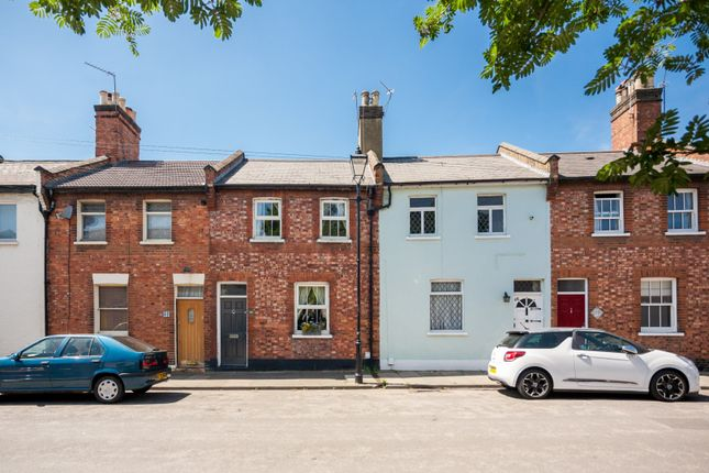 Thumbnail Terraced house for sale in Goodhall Street, Kensal Green