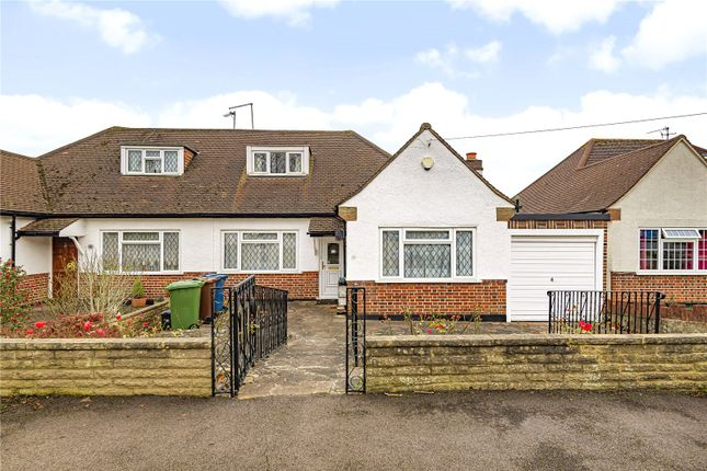 2 bed bungalow for sale in Highfield Avenue, Pinner HA5
