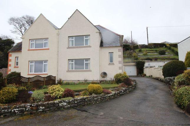 Thumbnail Semi-detached house to rent in Saltburn Road, Invergordon