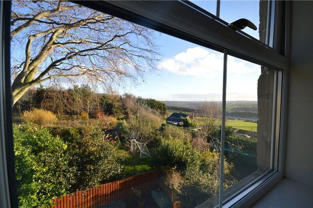 Views of Low Green, Rawdon, Leeds LS19