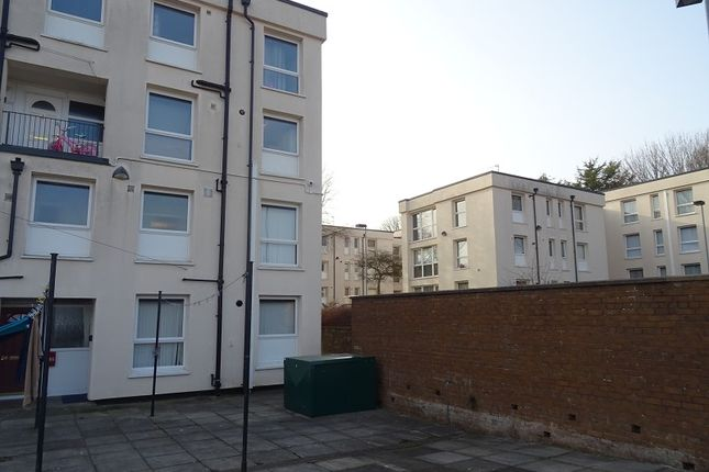 Thumbnail Maisonette for sale in Caerau Court Road, Caerau, Cardiff.