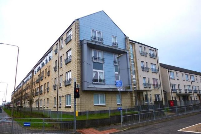 Thumbnail Flat to rent in Belvidere Gate, Glasgow