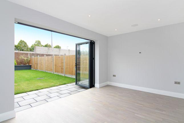 Thumbnail Terraced house to rent in Bideford Avenue, Perivale, Greenford