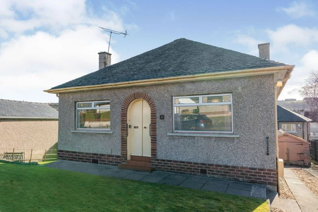 Thumbnail Detached bungalow for sale in Pentland Crescent, Paisley