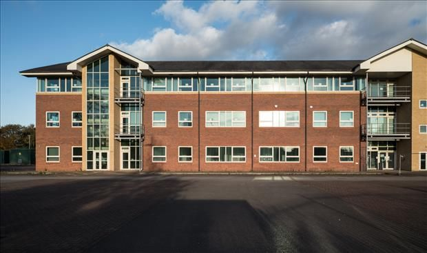 Office to let in Unity House, Westwood Park Drive, Wigan