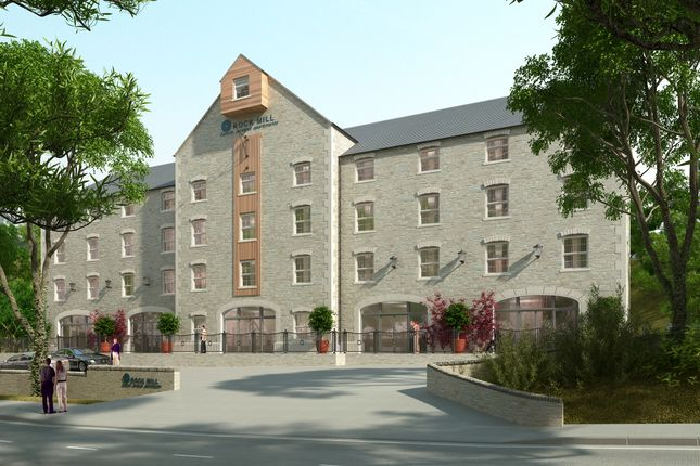 Thumbnail Flat for sale in Rock Mill, The Dale, Stoney Middleton