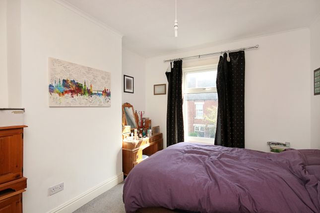 Bed 1 of Murray Road, Endcliffe, Sheffield S11