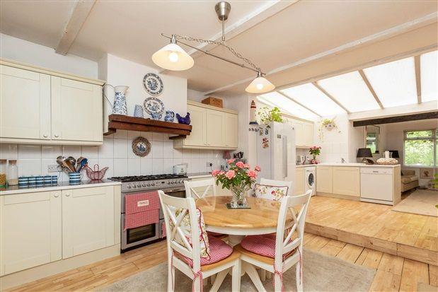 Dining Kitchen of Whinfield Lane, Ashton-On-Ribble, Preston PR2
