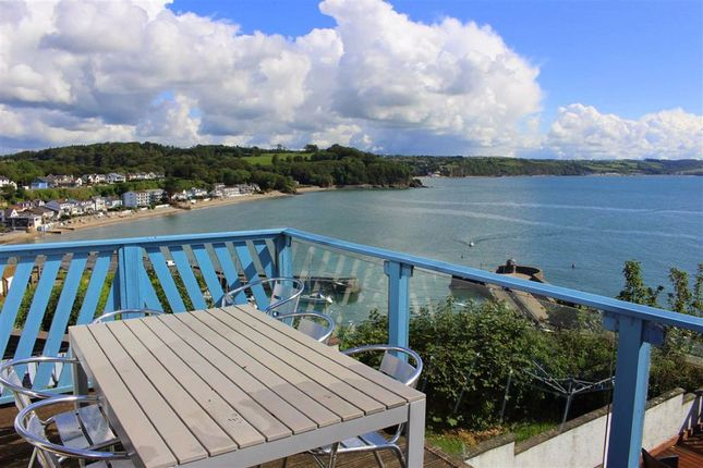 Thumbnail Terraced house for sale in Captains Walk, Saundersfoot