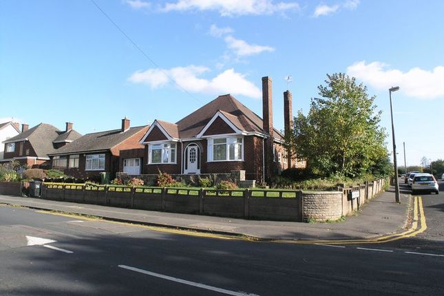 3 bed detached bungalow for sale in Netherton, Dudley Wood, Dudley Wood Road