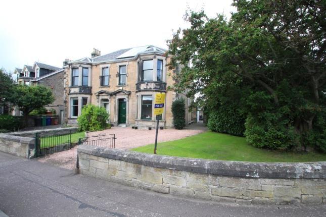 Thumbnail Semi-detached house for sale in Loughborough Road, Kirkcaldy, Fife, Scotland