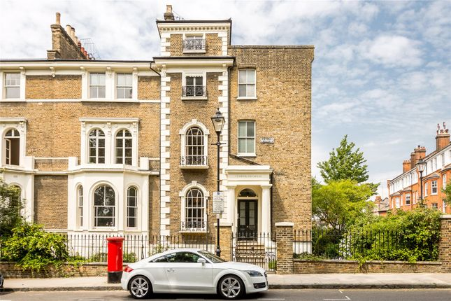 Thumbnail Flat for sale in Cumberland House, Highbury Crescent, London