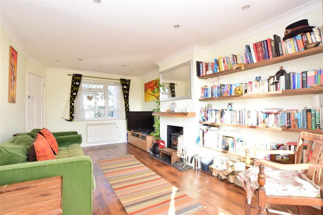 Thumbnail Terraced house for sale in Brookside, Piddinghoe, Newhaven, East Sussex