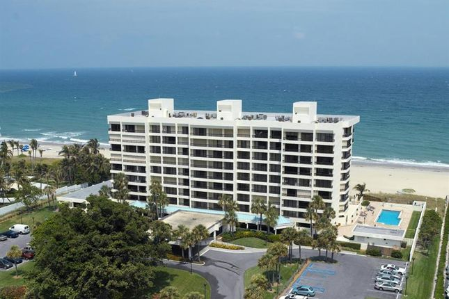 Thumbnail Town house for sale in 1800 S Ocean Boulevard, Boca Raton, Florida, United States Of America