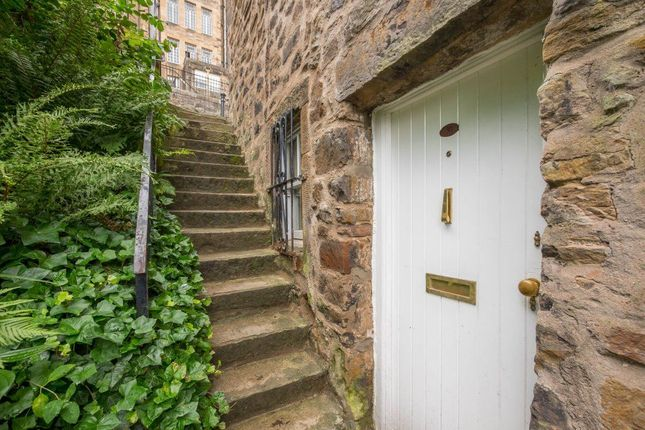 Thumbnail Detached house to rent in Belford Road, Edinburgh