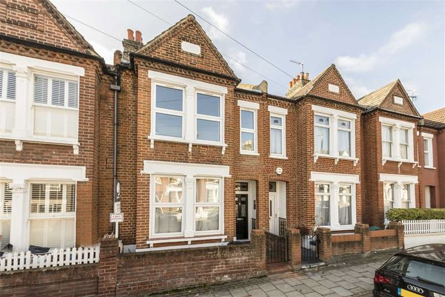 Thumbnail Terraced house for sale in Gaskarth Road, London