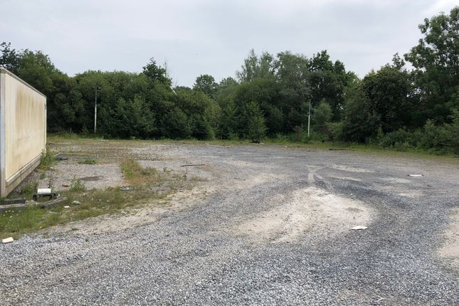 Thumbnail Land to let in Kingsway, Fforestfach, Swansea