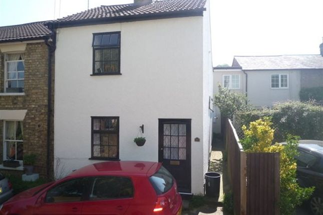 Thumbnail Property to rent in Bethel Road, Sevenoaks