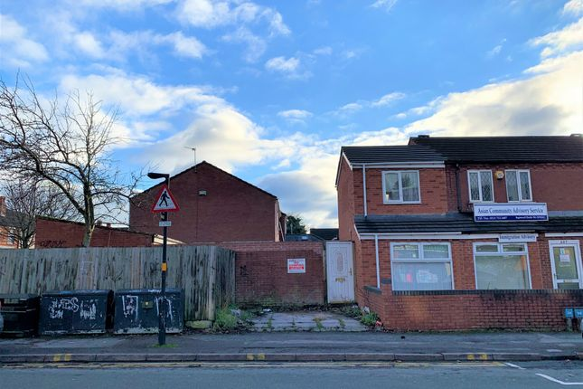 Green Lane, Small Heath, Birmingham B9