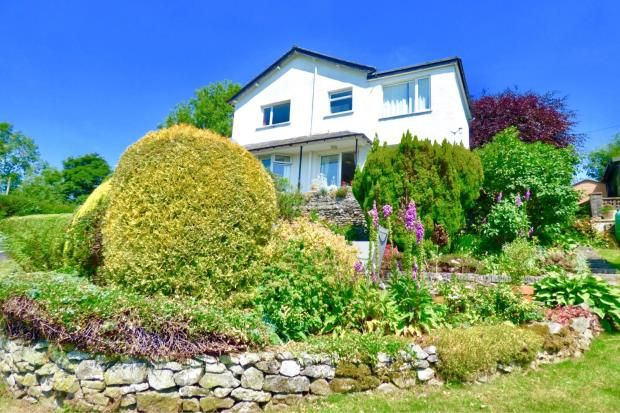 External of Benridding, Bowston, Kendal, Cumbria LA8