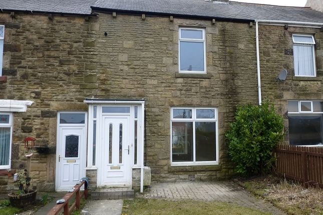 Thumbnail Cottage to rent in Pont View, Leadgate