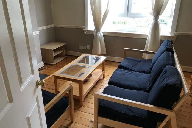 Thumbnail Flat to rent in Stenhouse Avenue West, Edinburgh