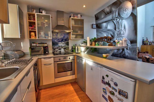Kitchen of Branagh Court, Reading RG30