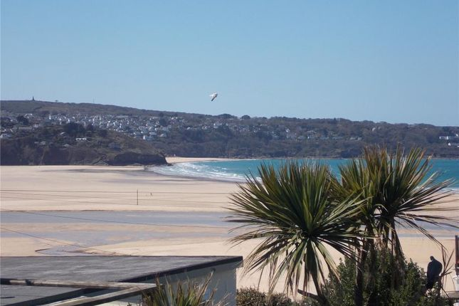 Thumbnail End terrace house for sale in Riviere Towans, Phillack, Hayle