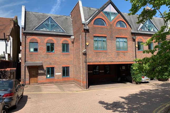 Thumbnail Office to let in 6 Warner House, Harrovian Business Village, Bessborough Road, Harrow, Middlesex