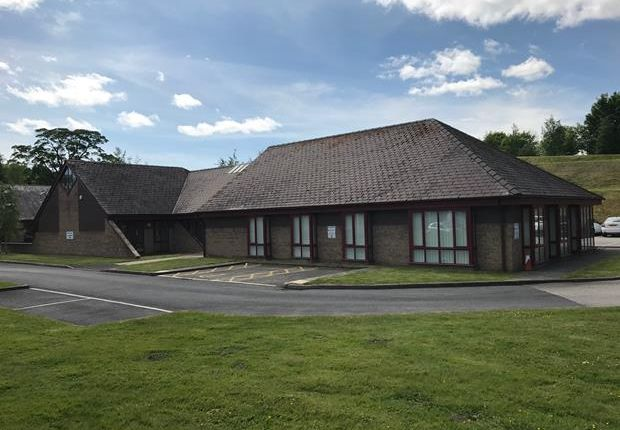 Thumbnail Office for sale in 1 Chesney Court, Rhyd Broughton Lane, Wrexham Technology Park, Wrexham