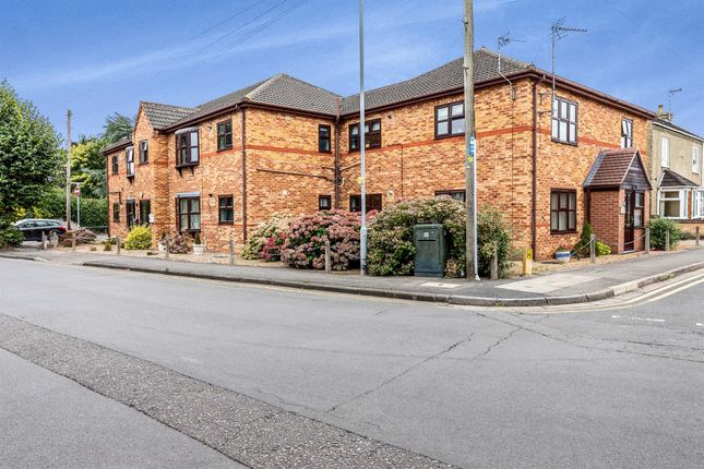 2 bed flat for sale in Darthill Road, March PE15